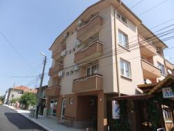 Guest House Lilia, 11 Ivan Vazov str., 8250, オブゾー