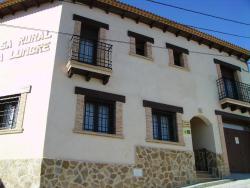 Casa Rural La Lumbre, Castillo, 1, 16372, Enguídanos