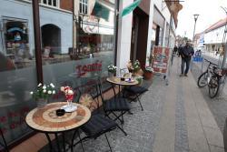 Sleep & Coffee, Adelgade 48, 4720, Præstø