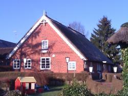 Nobis Krug, Tüschenbeker Weg 1a, 23627, Groß Sarau