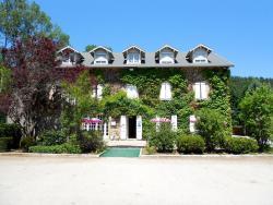 Hotel Restaurant du Moulin de Barette, Rue de Barette, 43700, Blavozy