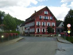 Landgasthof Krone, Widdernerstr. 2, 74219, Möckmühl