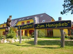 Landhotel zum Honigdieb, Bäderstraße 6a, 18311, Ribnitz-Damgarten