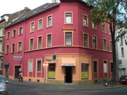 Central-Hotel Offenbach, Hospitalstrasse 1, 63065, Offenbach