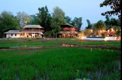 The Puka Boutique Resort, 17/4 Moo6., T. Mae Puka, Chiang Mai, 50130, San Kamphaeng