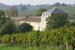 Château Richelieu, 1, chemin du Tertre, 33126, Fronsac
