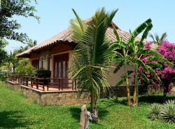 Can Gio Resort, Thanh Thoi Street, Long Hoa, Can Gio,, Can Gio