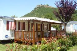 Camping La Roucateille, 15 Rue du Pradal, 09330, Montgaillard