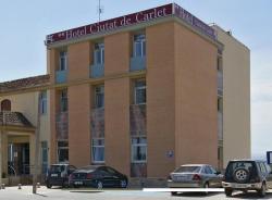 Hotel Ciutat de Carlet, Carretera. Cruz Negra, 48, 46240, Carlet