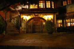Hotel Algete, San Roque, 25 , 28110, Algete