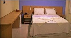 Hotel Ceolatto Palace, Rua Salin Nadaf, 87, 78110-500, Várzea Grande