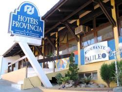 Hotel Província Flex de Francisco Beltrão, Rua Vereador Lauro Werlang,1616, 85601-020, Francisco Beltrão