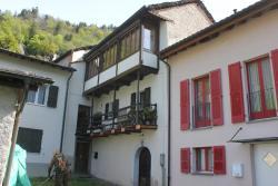 Appartamento Favera, Via Favera, 6534, San Vittore