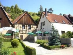 Luisengarten, Fischergasse 17, 91278, Pottenstein