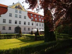 Schloss Lautrach, Schlossstrasse 1, 87763, Lautrach