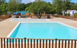 Domaine Residentiel de Plein Air Les Demoiselles, 100 Avenue des Becs , 85270, Saint-Hilaire-de-Riez