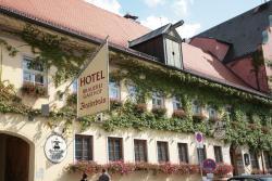 Altstadt-Hotel Zieglerbräu, Konrad-Adenauer-Straße 8, 85221, Dachau