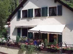 Landhotel Niederthäler Hof, Niederthäler Hof, 55596, Schloßböckelheim