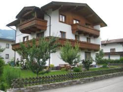 Haus Christl, Kirchweg 24, 6271, Uderns