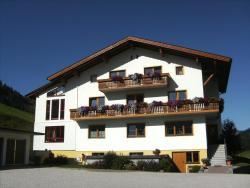 Haus Alpina, Berwang 77, 6622, Berwang