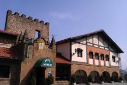 Hotel Muskiz, El Haya, 16, 48550, Muskiz