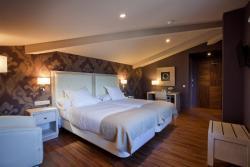 Hotel Os Olivos, Carretera N-VI, Km. 580, 15640, Guísamo