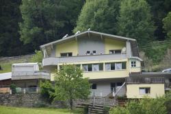 Apart Garni Dorfblick, Stiegenwahl 405, 6555, Kappl