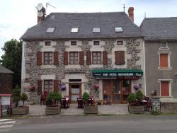 Le Relais des Sites, Le Bourg, 15320, Faverolles