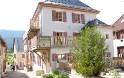 Le Chalande, Place du Village , 38880, Autrans