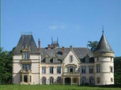 Château du Tout y Fault, Tout y Fault, 03500, Loriges