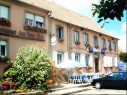 Aux Deux Clefs, 43 rue Division Leclerc, 67290, Petersbach