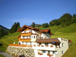 Landhaus Lindorfer, Sonneggweg 17, 5611, 格罗萨尔