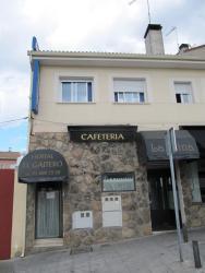 Hostal El Gaitero, Carcavillas, 3, 28939, Arroyomolinos