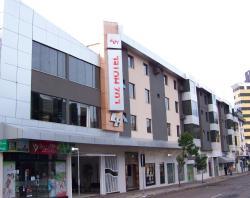 Luz Hotel Pato Branco, Rua Arariboia, 68, 85501-260, Pato Branco