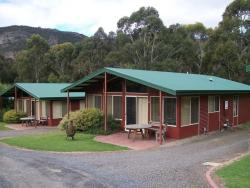 Halls Gap Valley Lodges, 406/412 Grampians Rd, 3381, Холс-Гэп