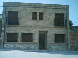 Casa Rural Bodega De Tio Pablo, Caño, 7, 45683, Cazalegas