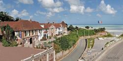 Hotel Royal Albion, 1 rue de la mer, 76910, Mesnil-Val-Plage