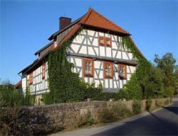 Landhotel Klostermühle, Trostädter Dorfstraße 2, 98646, Trostadt