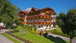 Hotel-Garni Weidacherhof, Weidach 342, 6105, Leutasch
