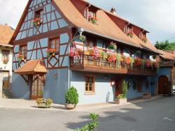 Hotel Lauth, 63 Rue Principale, 67310, Scharrachbergheim Irmstett