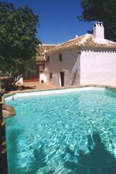 Casa Rural La Alameda, Antigua Carretera Madrid-Cadiz s/n, 45710, Madridejos