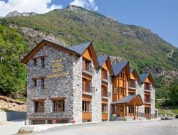 Hotel Casa Chuldian, Carretera  A139, Km 54, 600, 22468, Sahun
