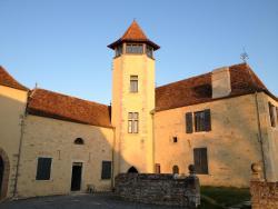 Château de Baylac, Chemin Baylac Nord , 64190, Bugnein
