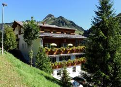 Hotel Sonnalpen, Schwende 27, 6884, Damuls