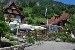 Hotel Schiller, Dorf, 6466, Bauen