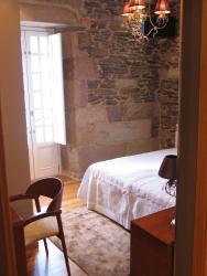 Hotel Casa de Caldelas, Praza do Prado, 5  , 32760, Castro Caldelas
