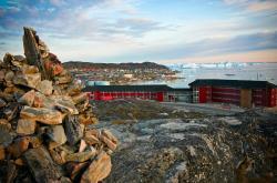 Hotel Arctic, Mittarfimmut Aqq. B1128, 3952, Ilulissat