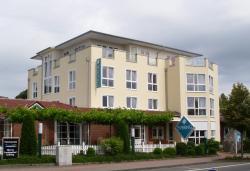 Akzent Landgasthof Evering, Lange Straße 24, 48488, Emsbüren