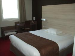 Hotel Arena Grenoble Nord Saint Egrève, 5, rue des Platanes , 38120, Saint-Égrève