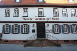 Hotel Schwartzer Löwe, Fahrstrasse  17, 64832, Babenhausen